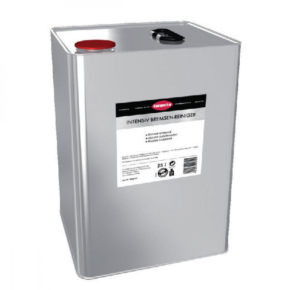 Caramba Remmenreiniger 25 l - SP6026101 | transparant | 25000 ml