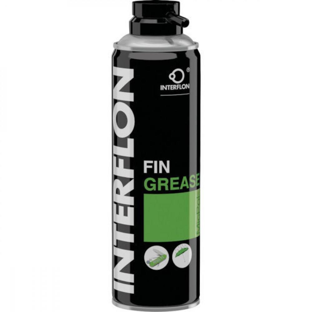 Interflon Fin smeervet 300ml - SP8013 | Kostenbesparing | 300 ml