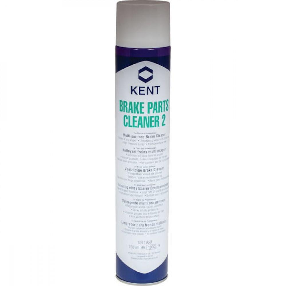 Kent Europe Remmenreiniger 750ml - SP83920 | 750 ml