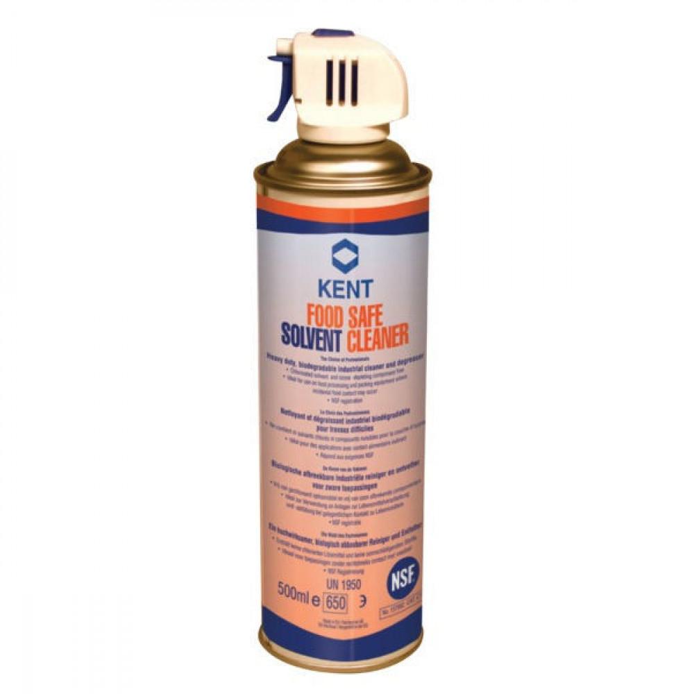 Kent Europe Food safe solvent cleaner 500ml - SP85022   Veilig toe te passen   0.5 l