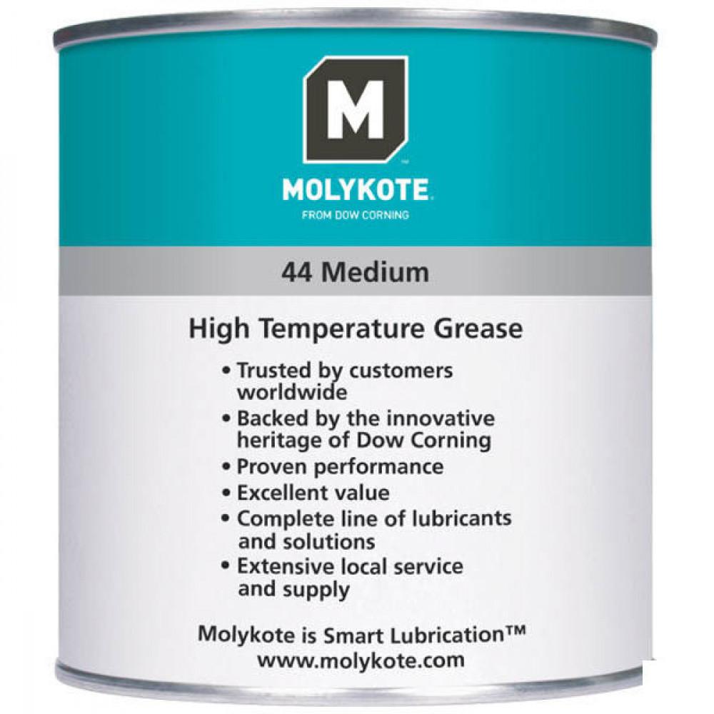 Molykote medium 44, 1Kg - SP960293   40 +200 °C °C   1.000 g