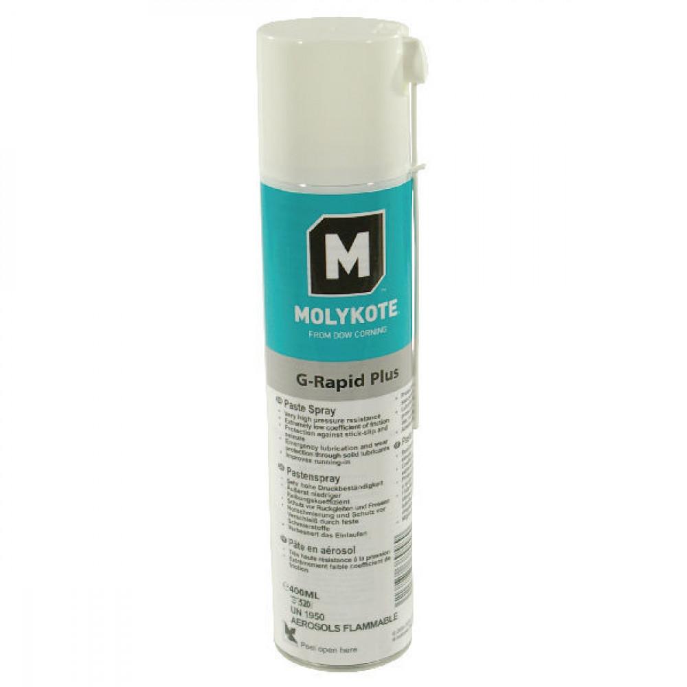 Molykote G-Rapid plus - SP985455 | 400 ml