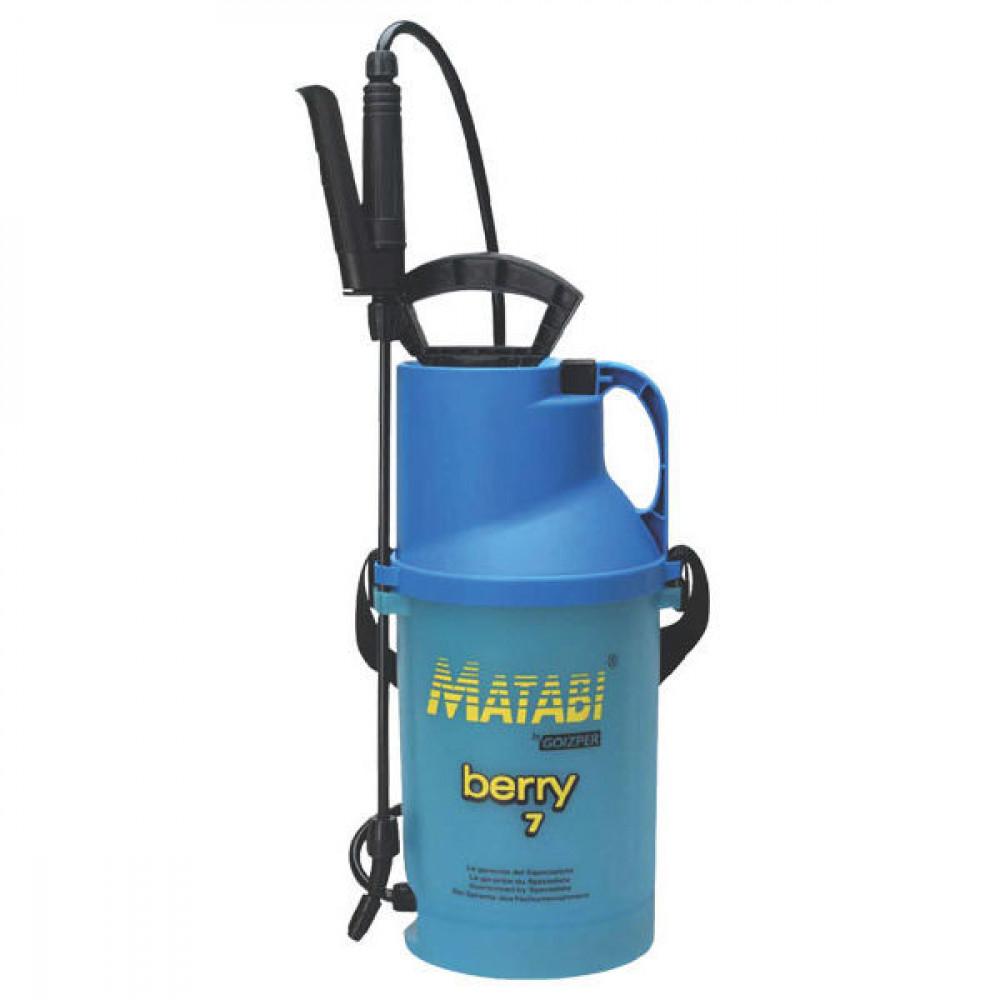 Matabi Drukspuit 5 L. Berry 7 - SPM81847 | 8.18.47 | Nee Ja/Nee