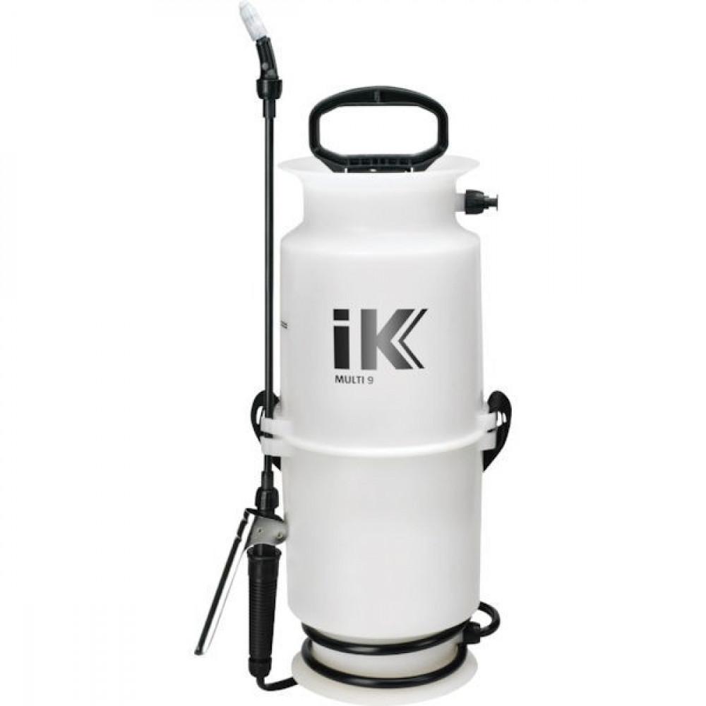 Matabi Drukspuit 8L IK MULTI 9 - SPM83811911 | 8.38.11.911 | Industrieel gebruik