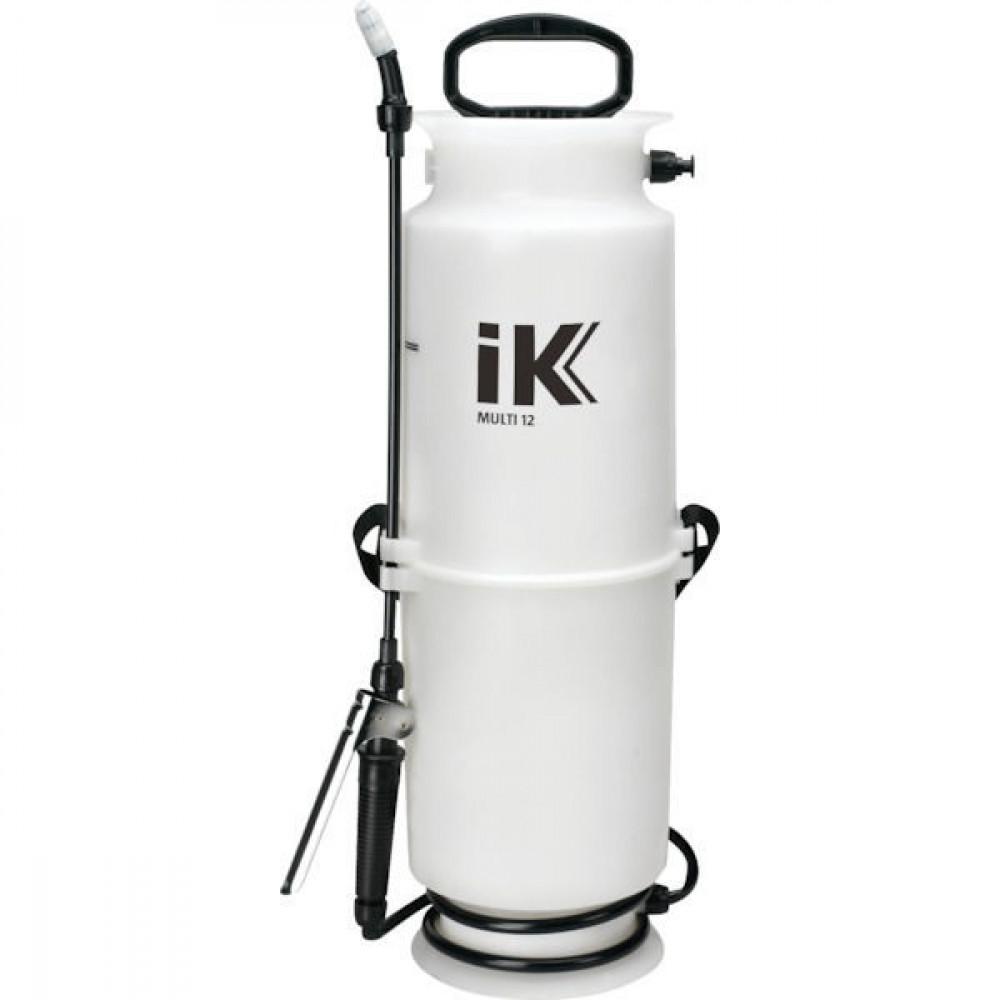 Matabi Drukspuit 10L IK MULTI 12 - SPM83811921 | 8.38.11.921 | Industrieel gebruik