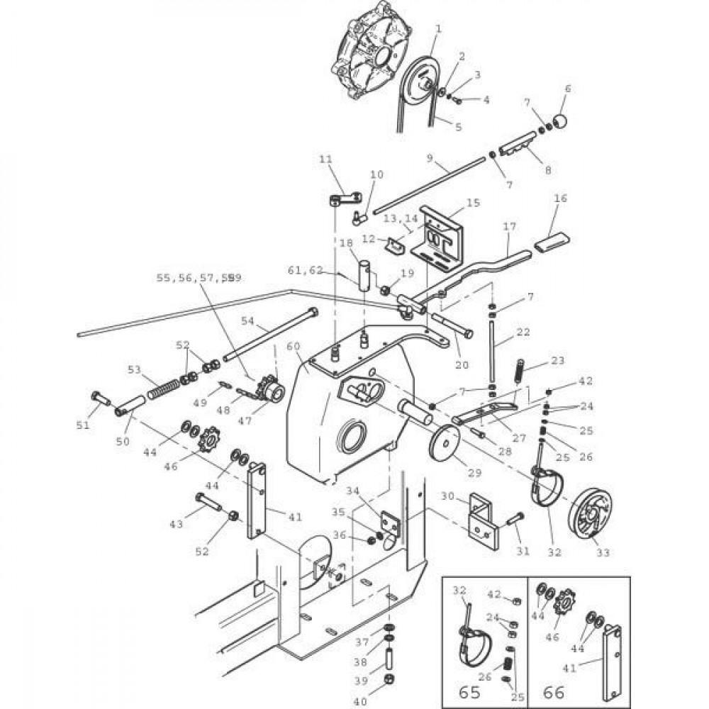 Optibelt V-snaar Lw - SPZ2540 | E 11, 21, 31 | 2.502 mm | S=C SetConstant | 2540 mm | 2.553 mm | 2502 mm | 2553 mm
