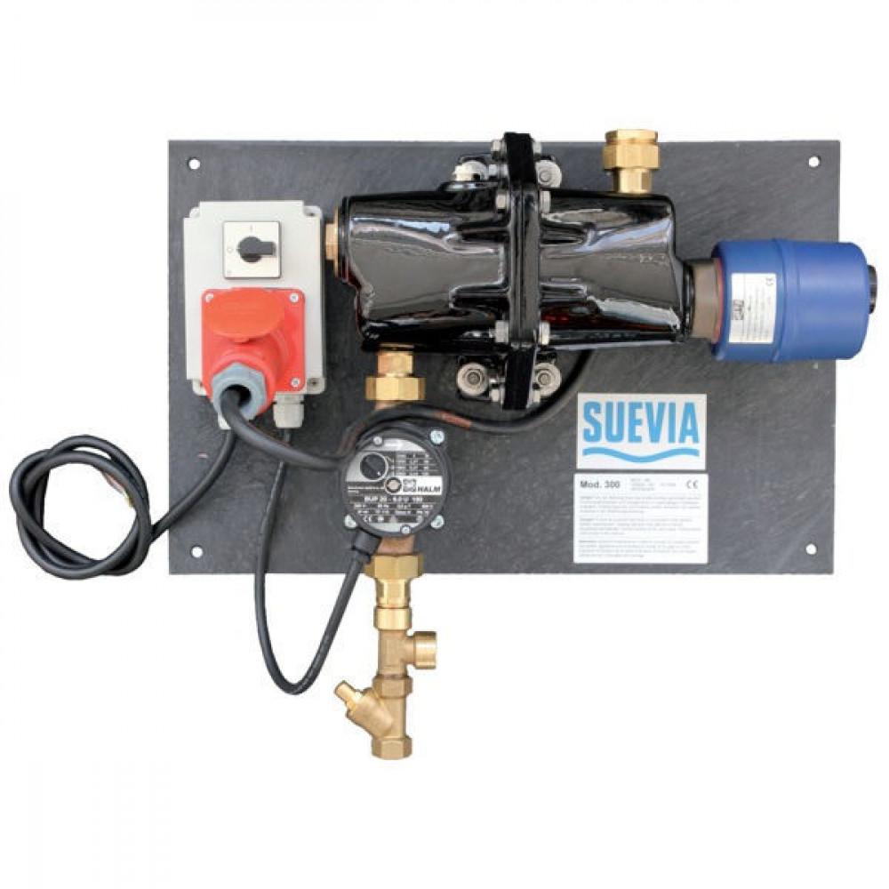 Suevia Rondpomp systeem model 300 (400v) - SU1010300 | 3/4 Inch | 3.000 kW