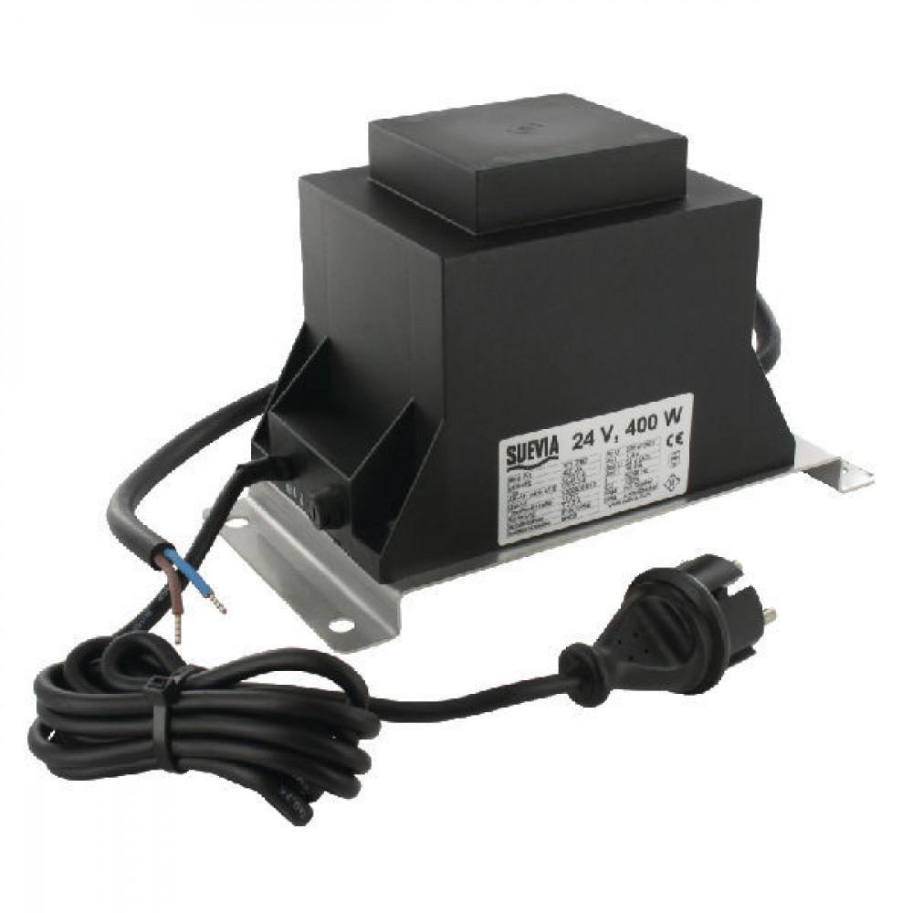 Suevia Transformator 230/24V 400W - SU1010392