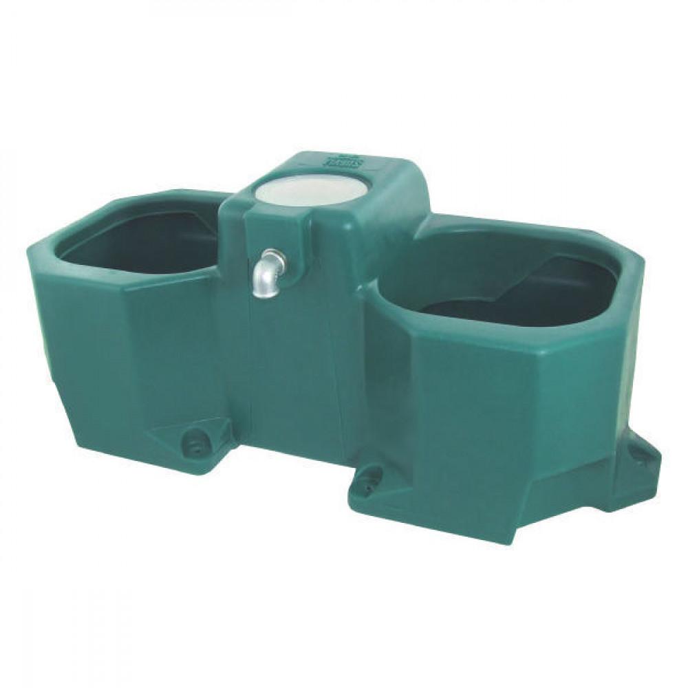 Suevia Drinkbak mod. WT80 - SU1600102 | 9800 mm | 390 mm | 400 mm