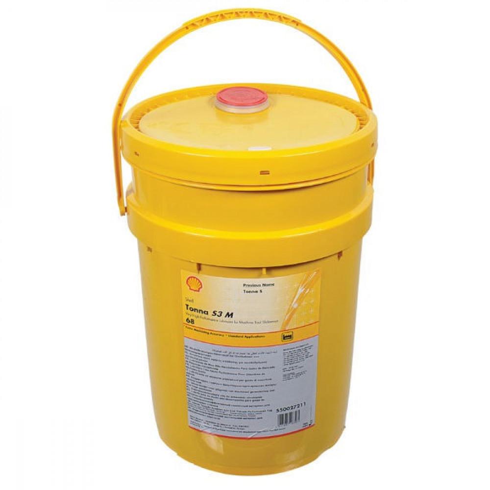 Shell Leibaanolie S3 20 l - TONNAS3M6820   20 l