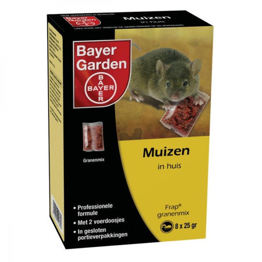 Bayer Frap granenmix 200gr - VV01036 | 0,2 kg