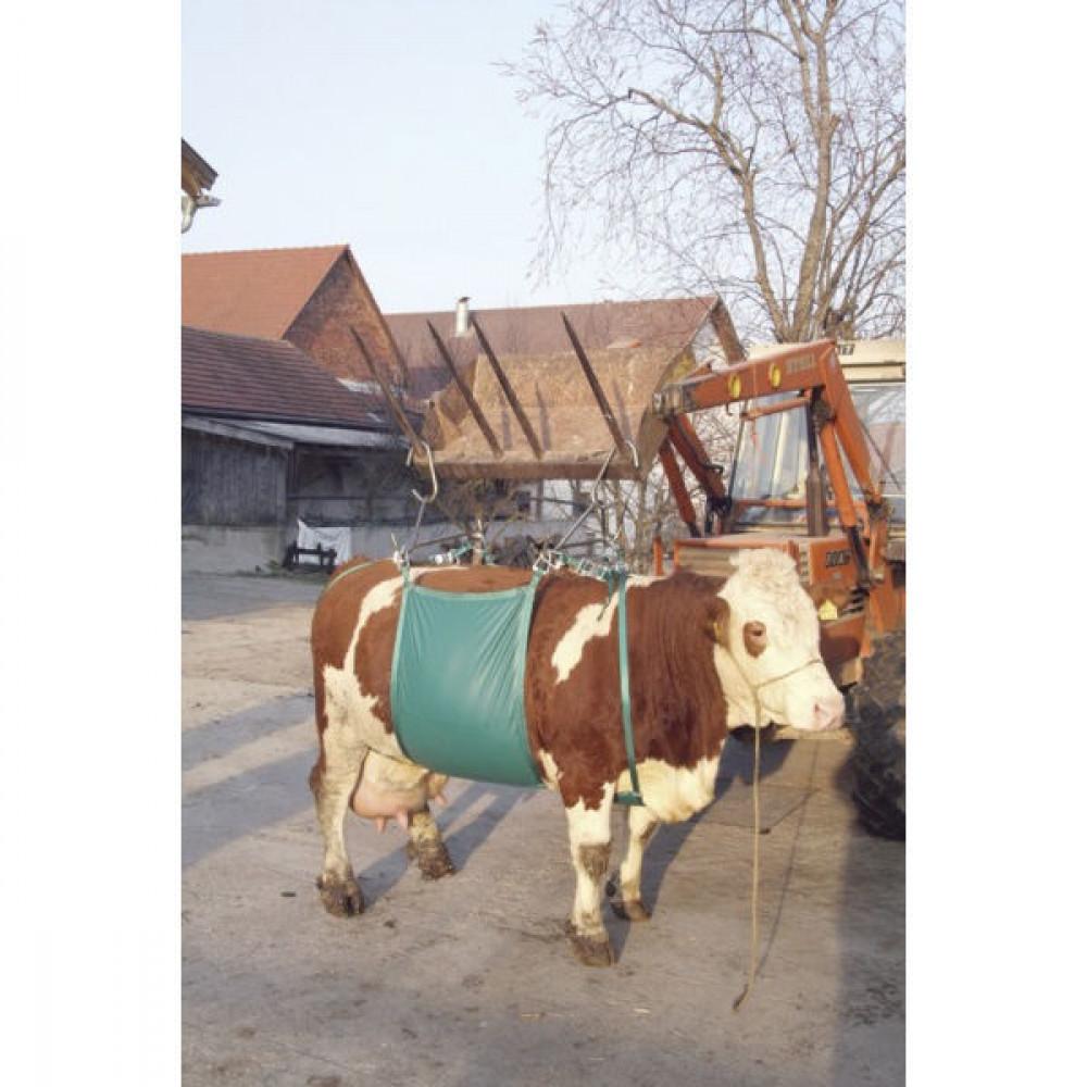 Kerbl Hefinrichting koeien - VV1049