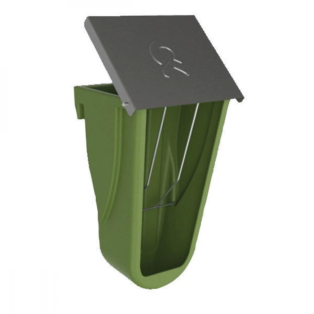 Voerbox voor kalverhutten - VV14435