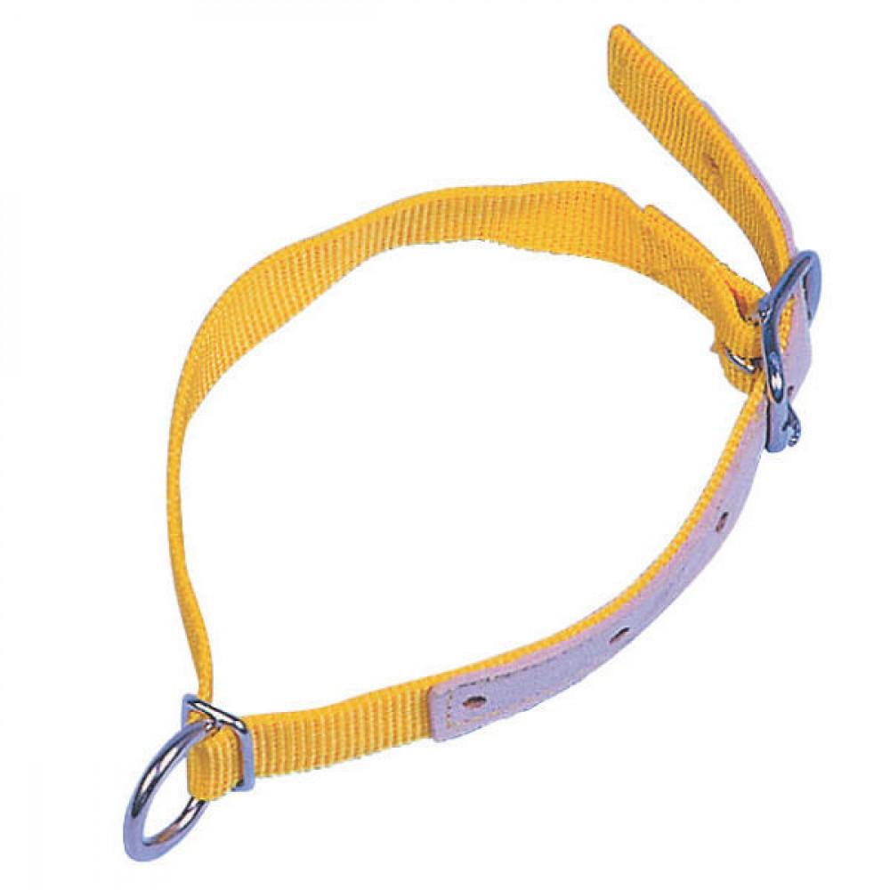 Halsriemen gelb 60cm - VV2710