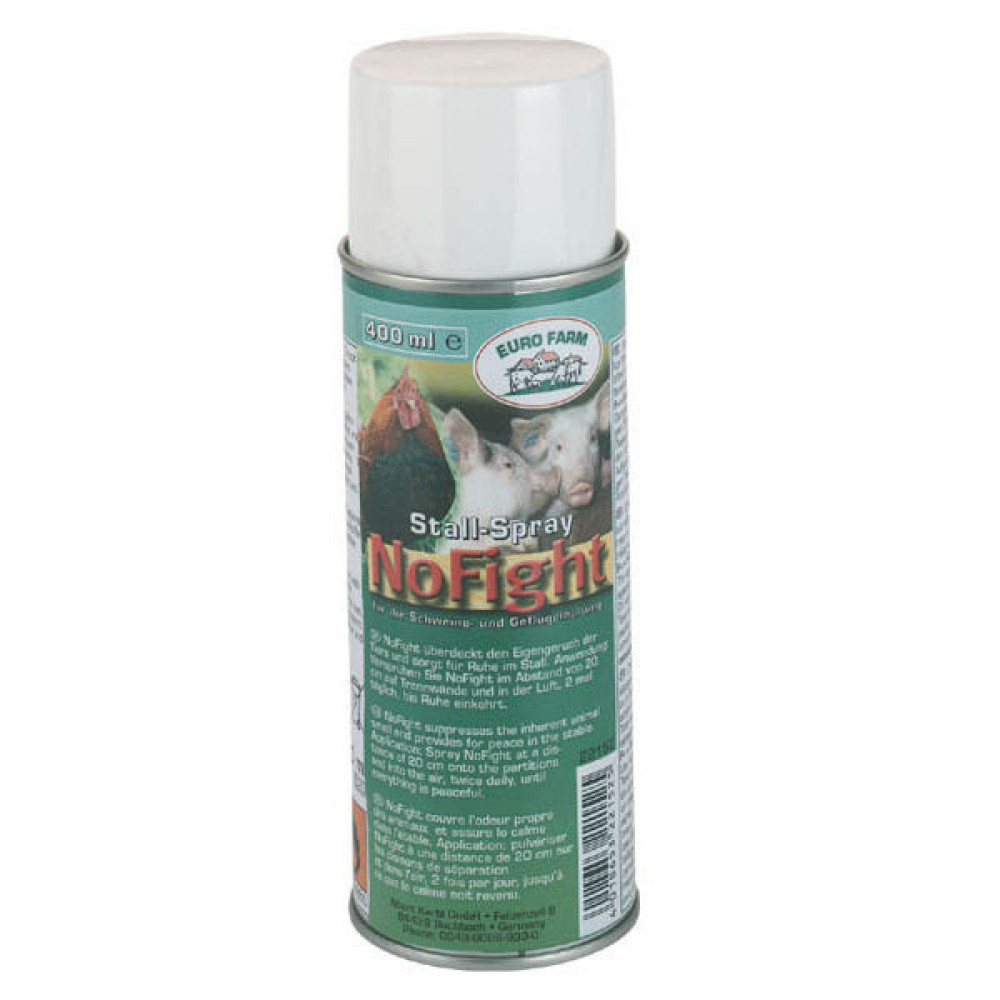 Anti-Aggressiespray 400ml - VV4007   400 ml