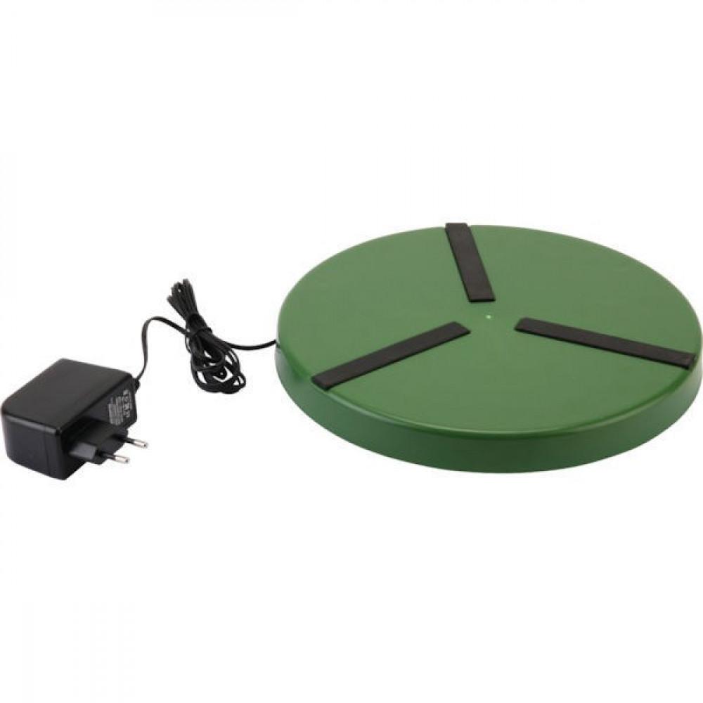 Verwarmplaat pluimveedrinkbak - VV70236 | Voor pluimveedrinkbakken | 250 mm