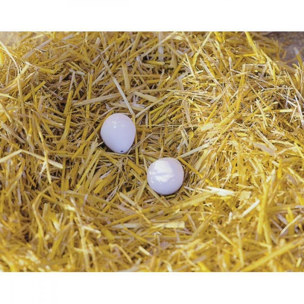Nesteieren 2 st. - VV73004   2 eieren