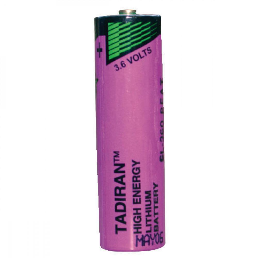 Tecalemit Batterij v. elektr. telw. 3,6 V - W812878008