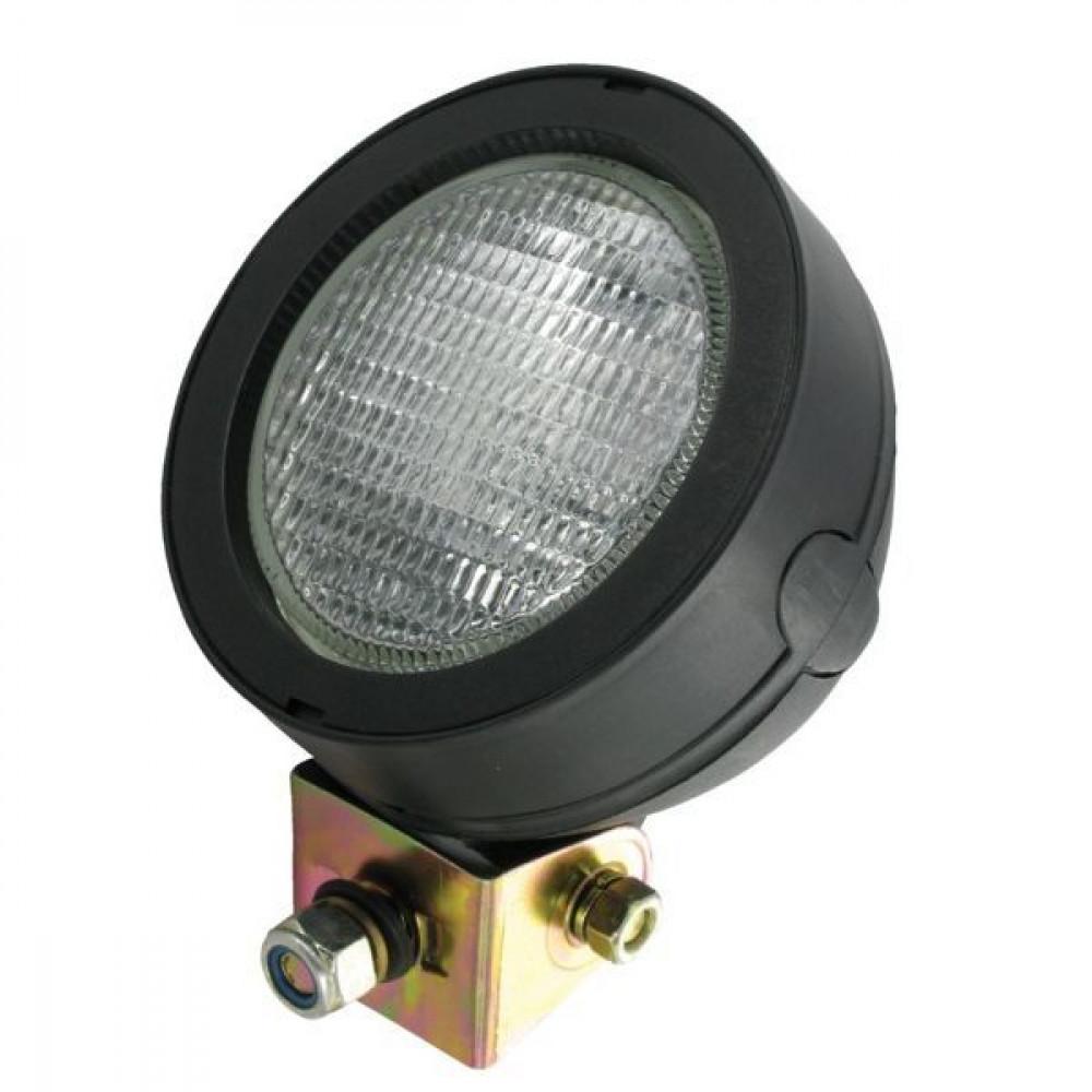 Werklamp ovaal H3 12V/55W - LA27463   12 V   55/70 W   Aanbouw