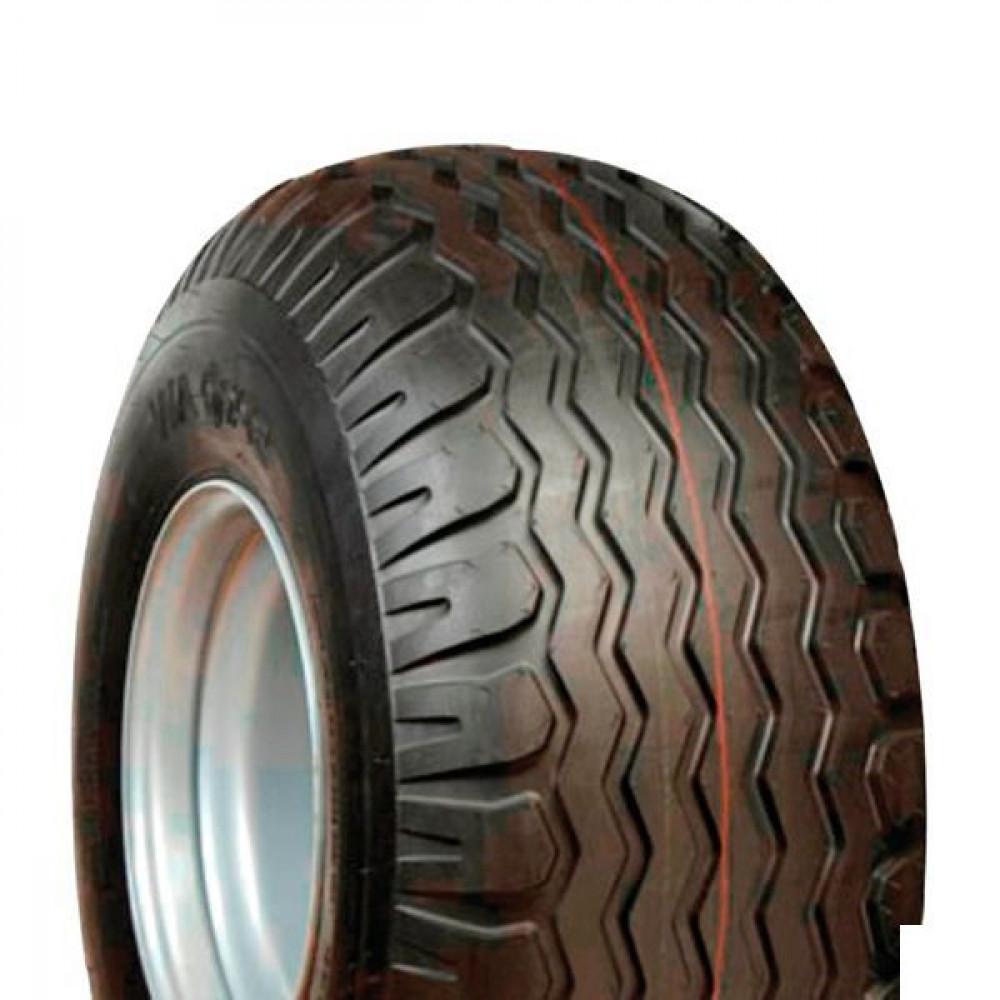 Starco Wiel cpl. - FR62607515314161205 | Zilver | 10.0/75-15.3 | 9.00x15,3 | 0 mm | 6/161/205 | 1.900 kg