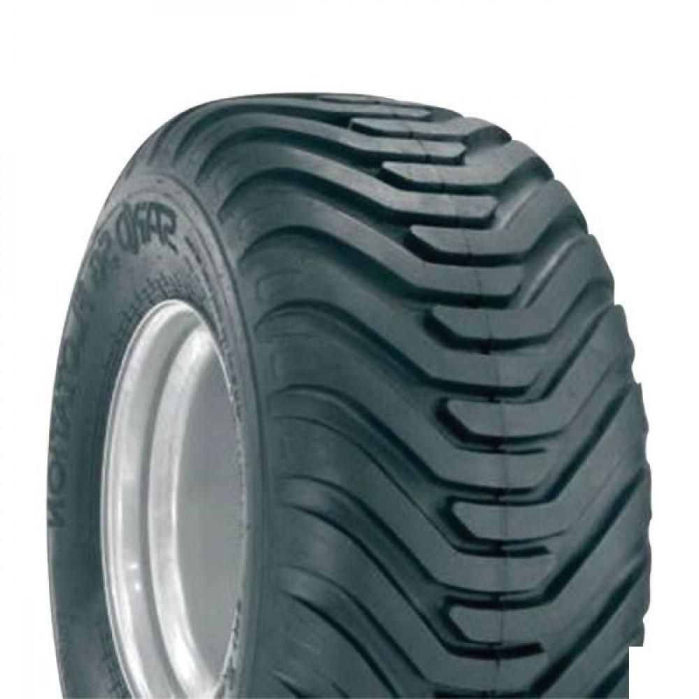 Starco Wiel cpl. - FR6520501714161205L | Zilver | 19.0/45-17 | 16.00x17 | 0 mm | 6/161/205 | FL Flotation | 159/147B | 4.375 kg