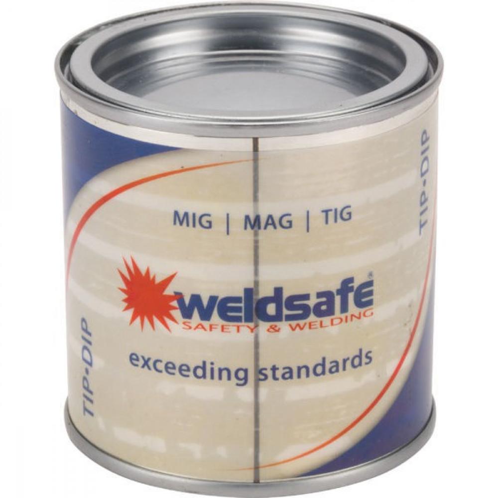 Weldsafe Tip Dip anti-spat vet 225gr - WP24990
