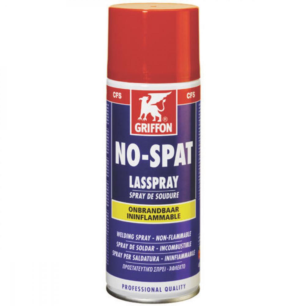 Griffon NO SPAT lasspray 400 ml - WP80082 | 400 ml