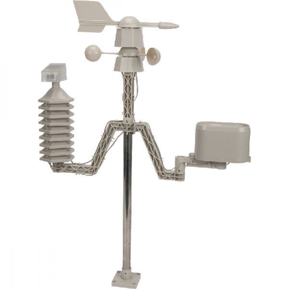 Weerstation (433 Mhz RCC) - WS1040KR