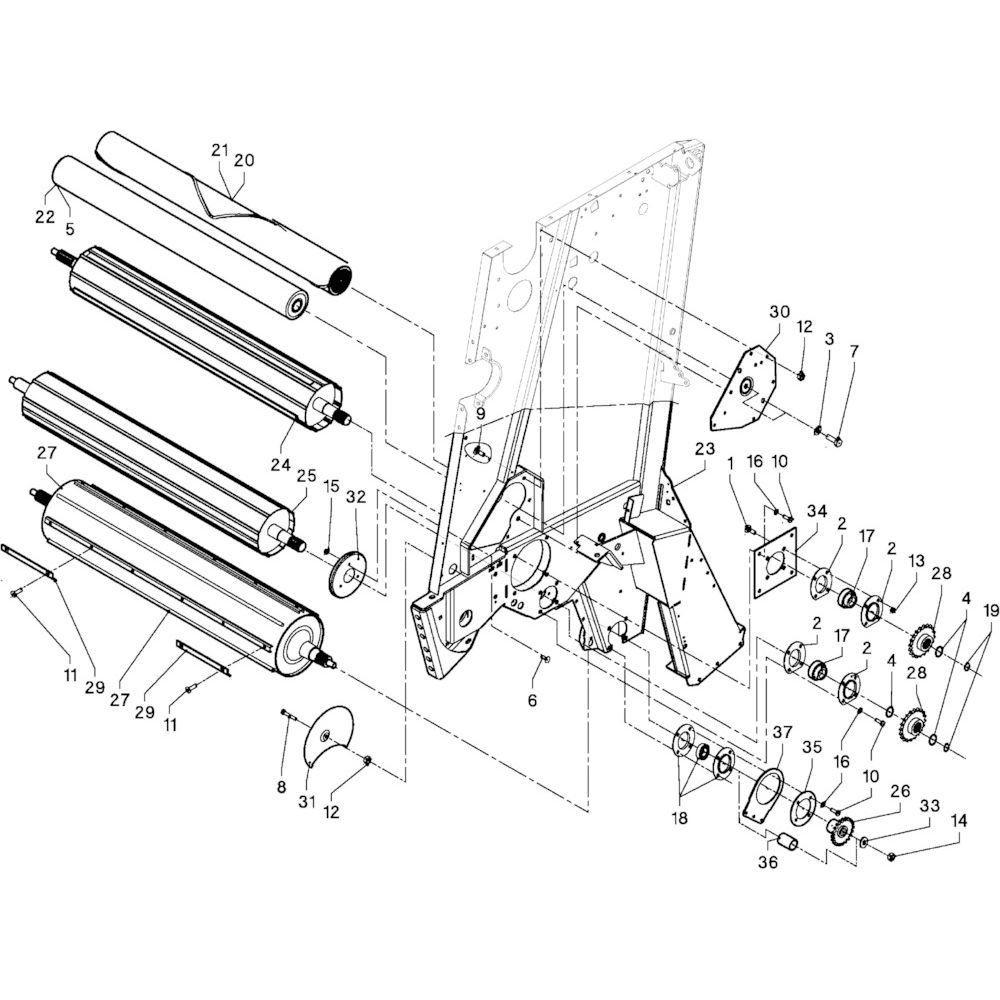 Kuhn Deksel - Z4520850 | Aant.1