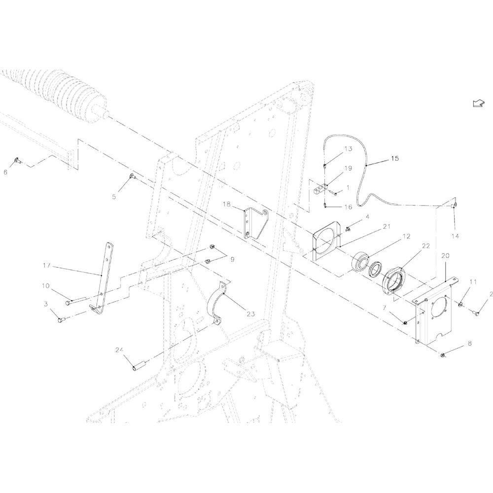 Kuhn Blok - Z4522140 | Aant.2