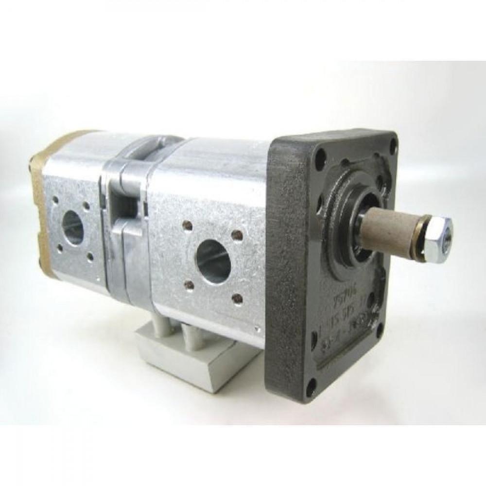 Bosch Rexroth AZPFB-11-014-2,0-L - 0510566308 | 14 / 2 cm³/rev | 250 / 220 bar | 280 / 250 bar | 300 / 270 bar | 3000 Rpm | 750 Rpm
