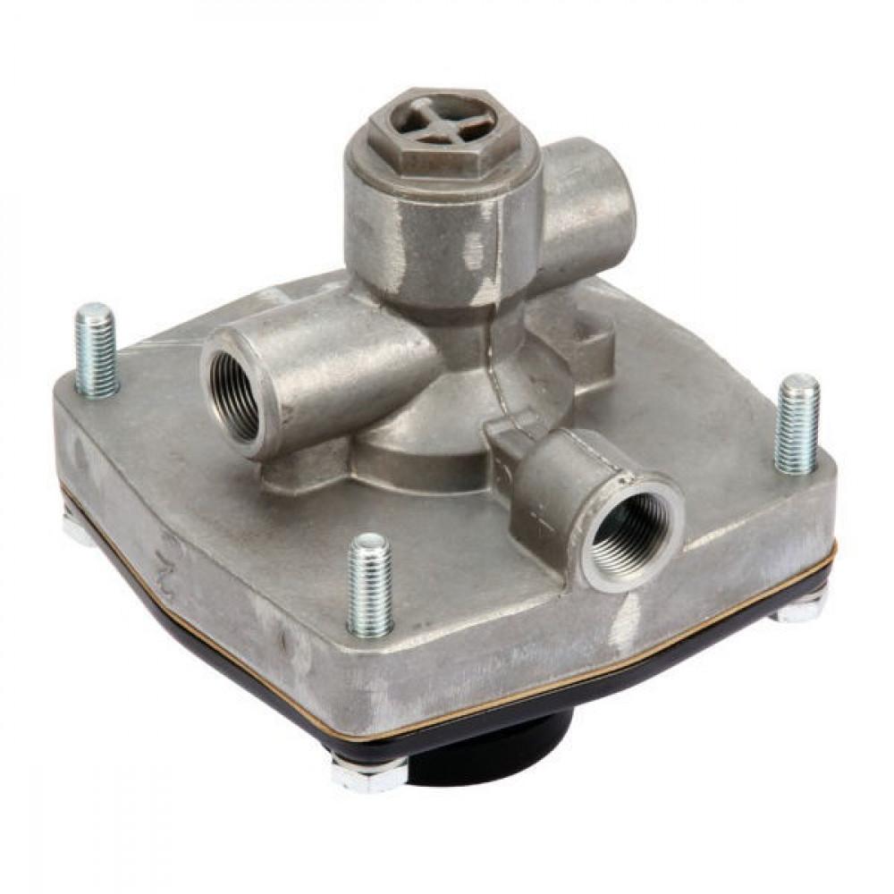 Haldex Aanhangerstuurventiel - 329006361 | 7,3 bar | M22x1,5