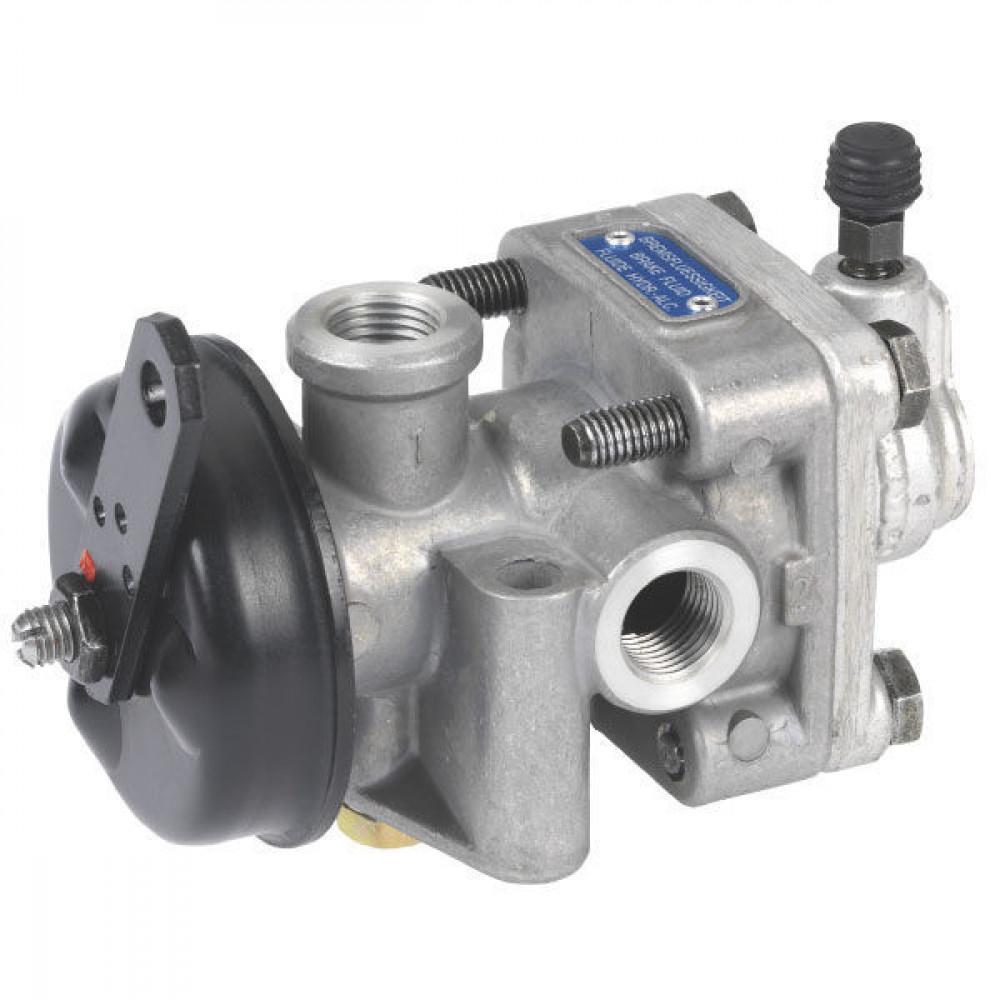 Wabco Aanhangerstuurventiel - 4700150020 | 30 bar | 1,5 cm³ | remvloeistof