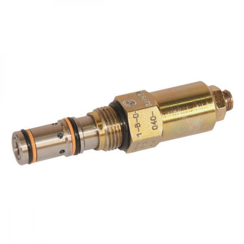 Comatrol Bal.patroon - CP4481B0EB453 | 95.2 mm | 45,7 mm | CP8-3L | 19 l/min | 1 bar | 22.2 mm | 103 345 bar | 34 41 Nm