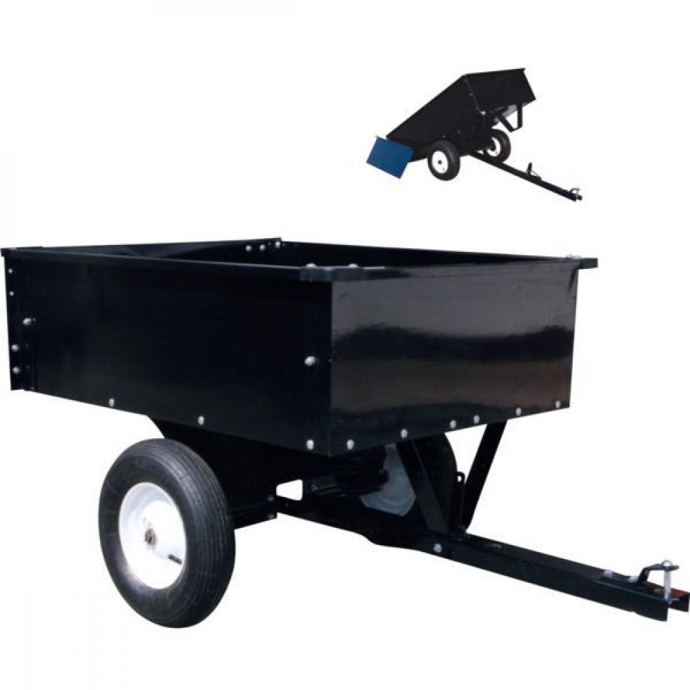 Gopart Aanhangwagen - FGP455200GP | 37,64 kg ongevuld