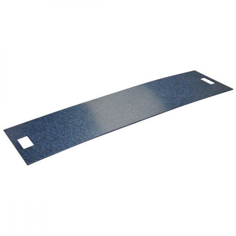 LuxTek Kunststof rijplaat - GPP200050015 | Voorzien van handvaten | 2000 mm | 500 mm