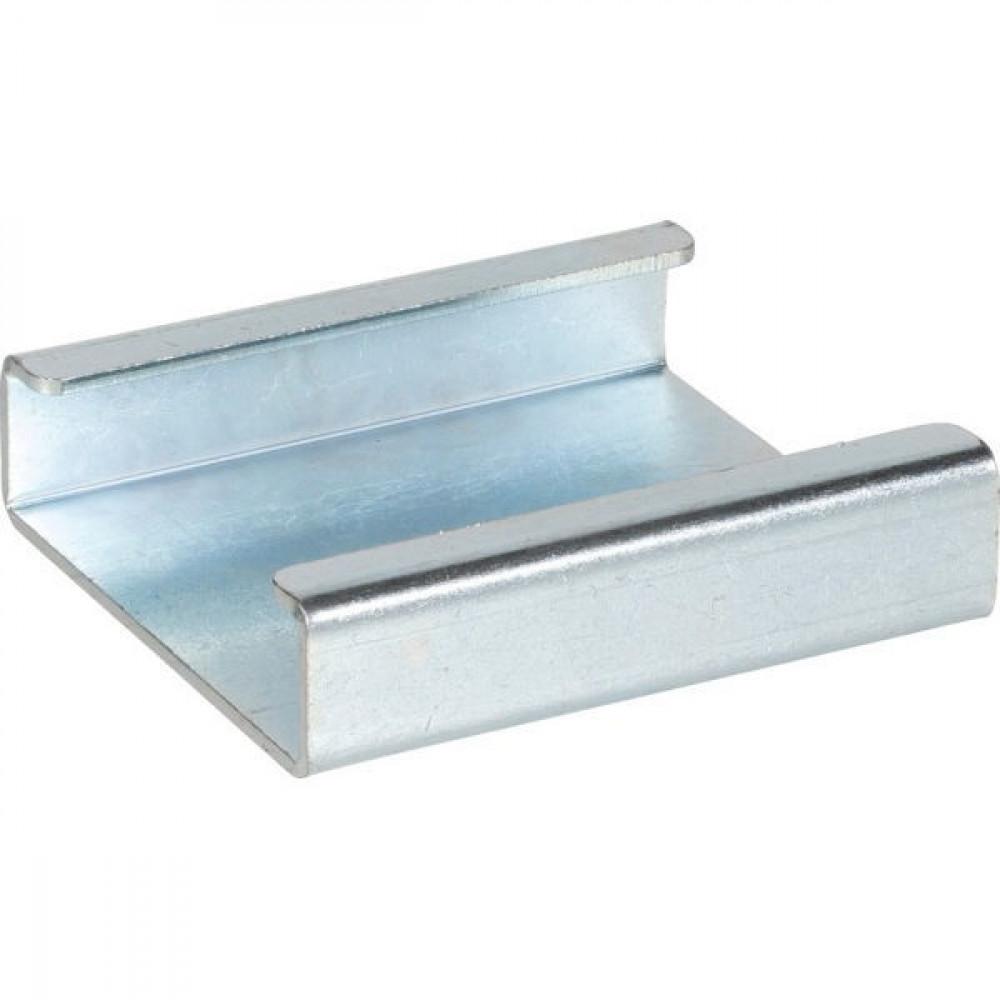 Rijplaatverbinder - GPPLINK   Voorzien van handvaten