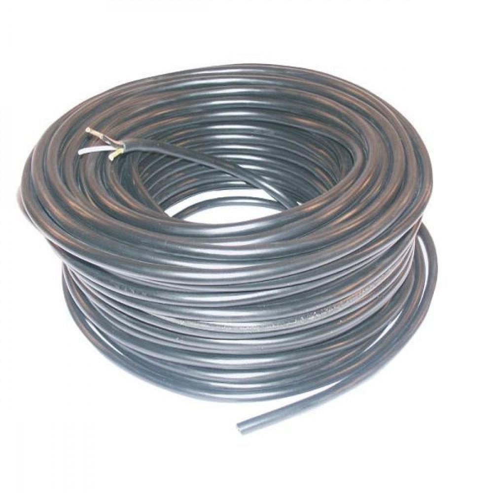 Uitzonderlijk 4-aderig kabel in Voertuig / Elektro / Installatiemateriaal IX63