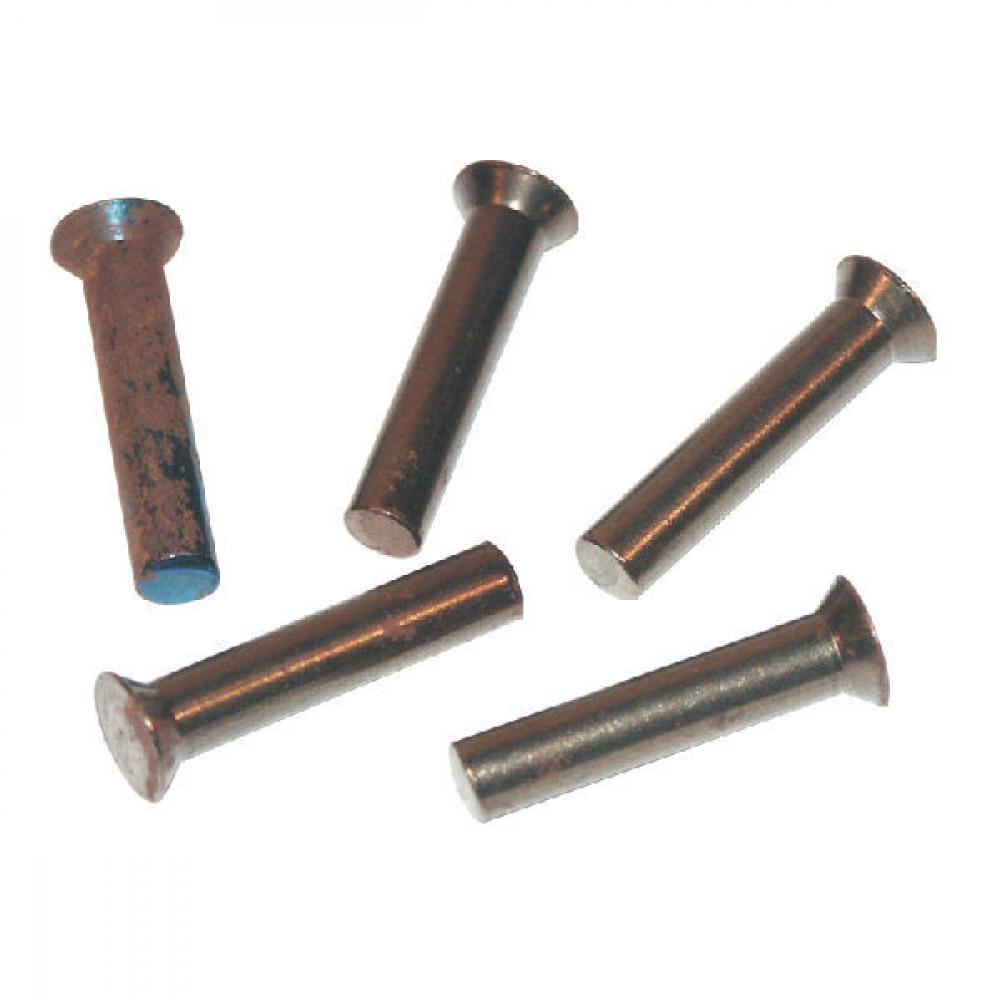 Klinknagels passend voor Busatis | Kopdiameter 8,5 mm