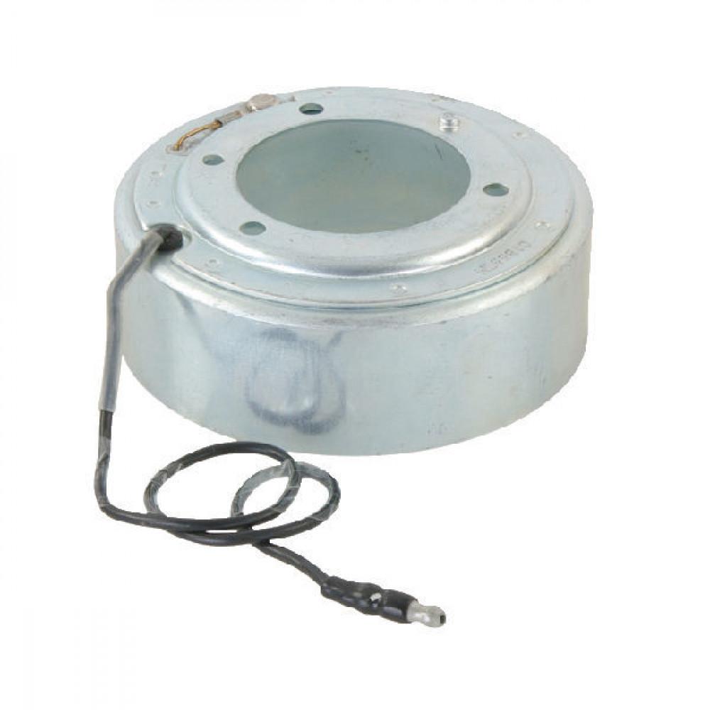 Magneetkoppeling Sanden - KL000631 | Voor Aircocompressoren |  SD508/SD510/SD5H14 | 133 mm