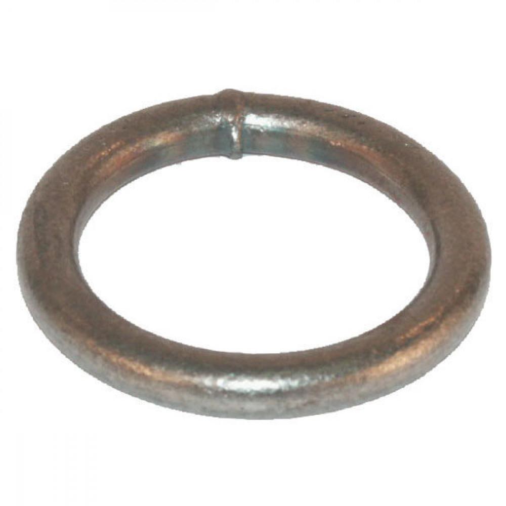 Ring gelast 6 mm blank - KR063B | 6 x 30 mm
