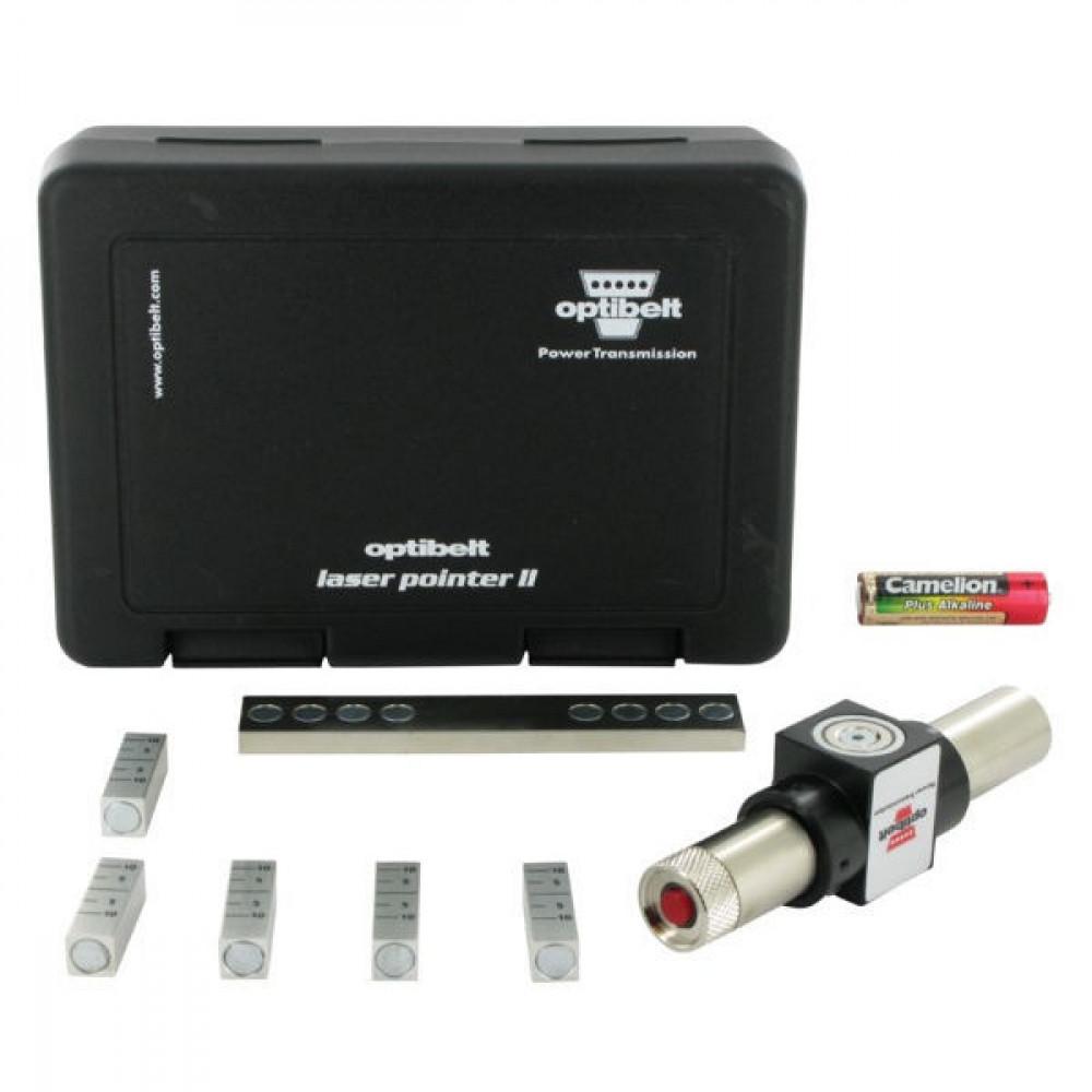 Optibelt Laser uitlijnapparaat - LASERPOINTER2