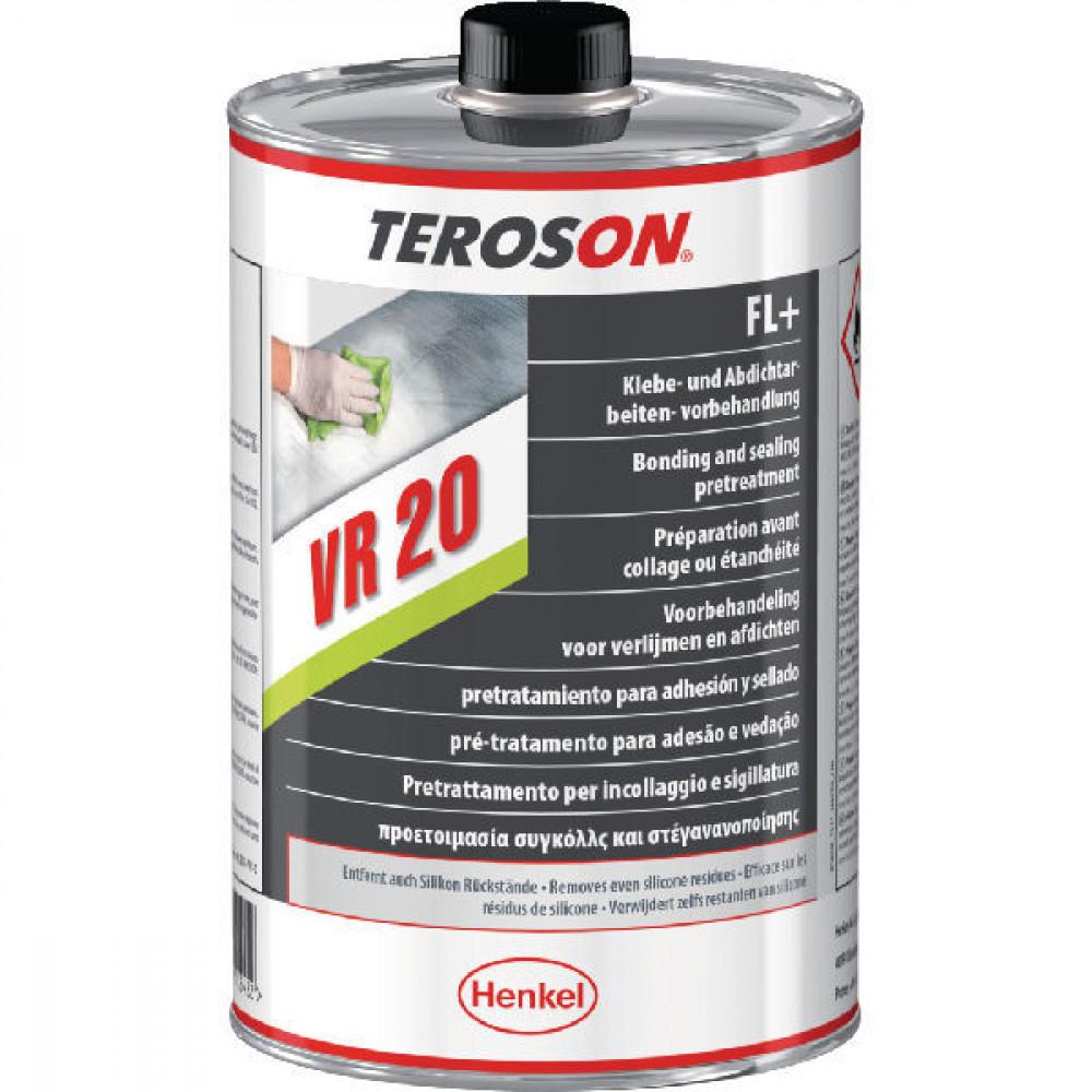 Teroson FL Reiniger 1L - LC1696704