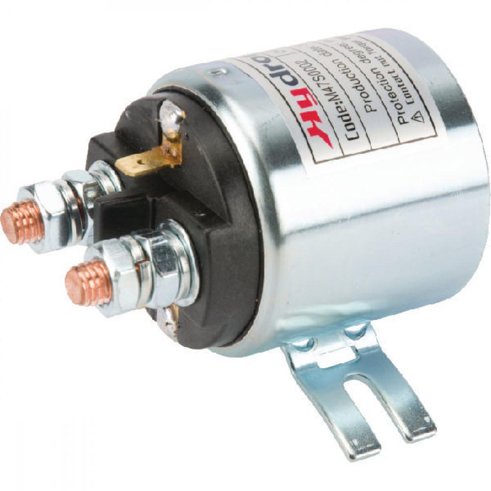 MPP DC-motorrelais 24 V 150 A - MPPDCMR24VTP