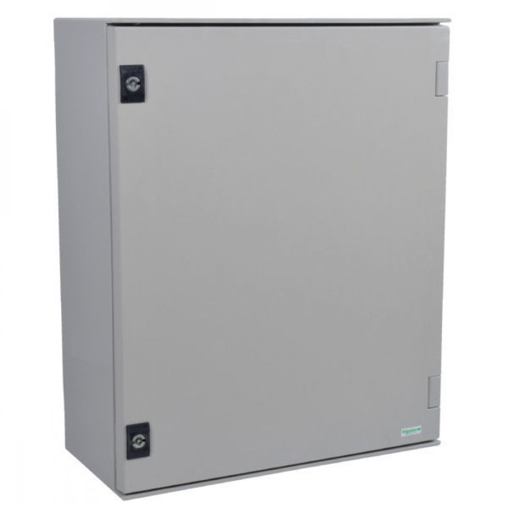 Schneider Electric Kast Kunststof 530x430x200mm Plm54 50 150 C 430 Mm 530 Mm 200 Mm