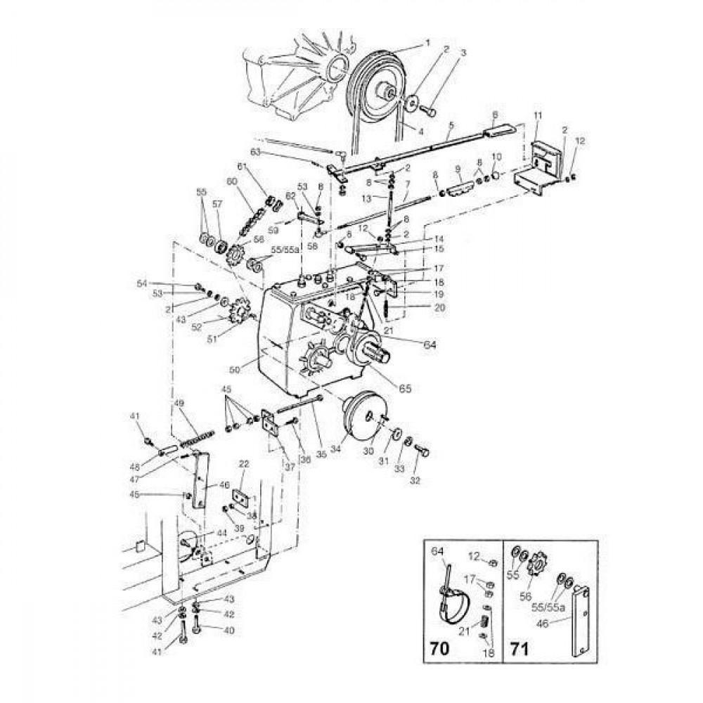 Optibelt V-snaar Lw - SPZ2650   E 5-plus (TX 20, 60)   2.612 mm   S=C SetConstant   2650 mm   2.663 mm   2612 mm   2663 mm