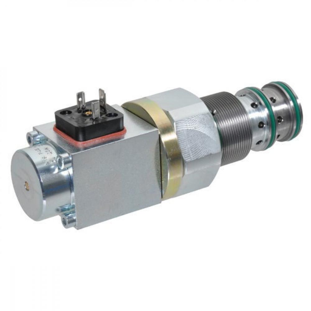 Till Hydraulik 3-Weg stroomr.vent. proportion. - SR103020 | Robuuste constructie | Stabiele werking | P=110 l/min | 0 20 l/min