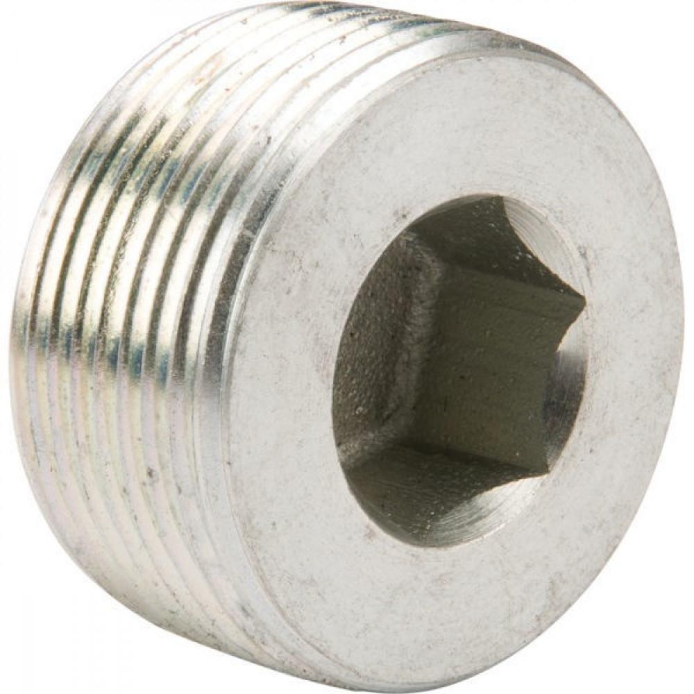 Burnett & Hillman Plug conisch 1 1/4 NPT - VSC20NPT | D.m.v. Loctite LC234560