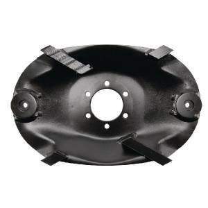Claas Schijf - 0001374480 | Met coating