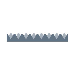 Claas Bout (zeskantkop) - 0002380940